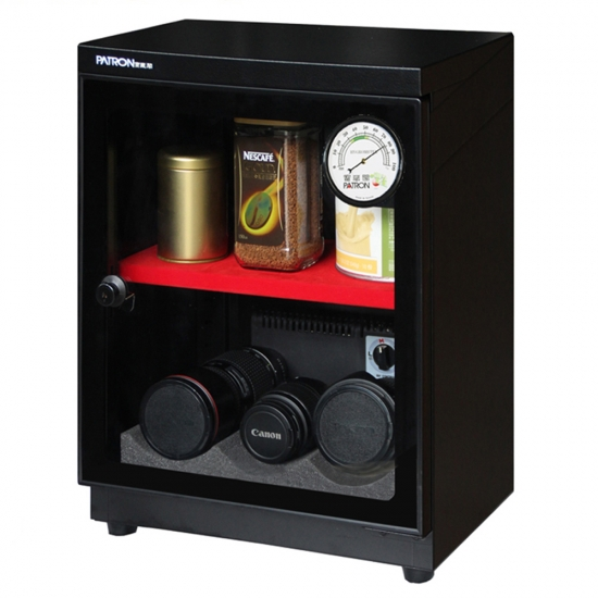 Analogue Dry Cabinet