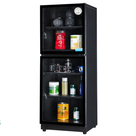Analogue Dry Cabinet-GH-142