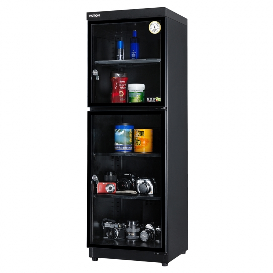 Analogue Dry Cabinet-GH-200D