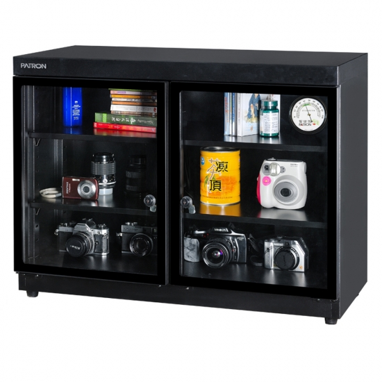 Analogue Dry Cabinet-GH-160W