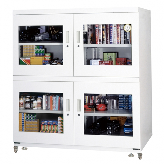 Analogue Dry Cabinet-GH-980