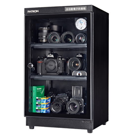 Photo Equipment Dry Cabinet-GH-86D