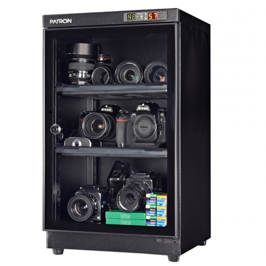 Photo Equipment Dry Cabinet-AH-86D2