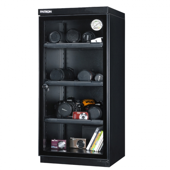 Photo Equipment Dry Cabinet-GH-106D