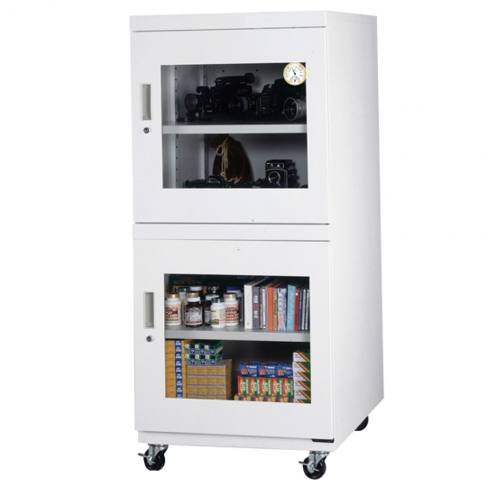 Analogue Dry Cabinet-GH-490