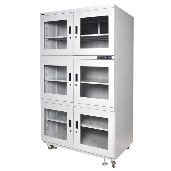 Ultra low humidity Dry Cabinet-AHS-1400