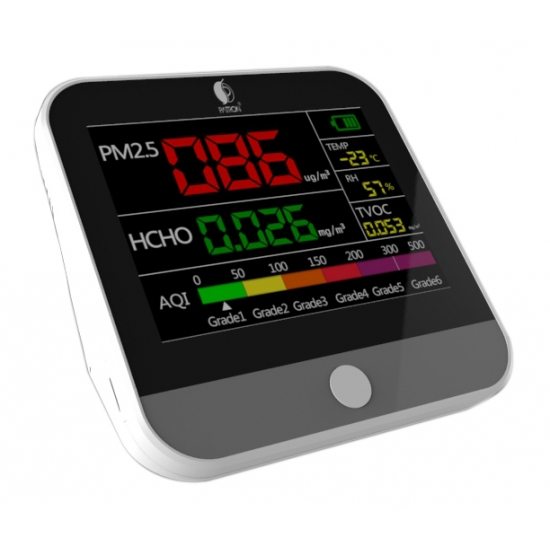 Indoor Air Quality Monitor-PM-100